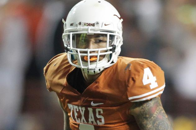 Kenny Vaccaro to Saints: How Does the Safety Fit with New Orleans?