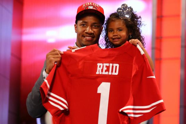 Safety Eric Reid Looks Forward to Facing Aaron Rodgers