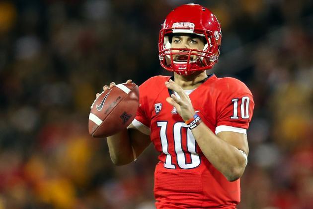 Matt Scott Will Catch on with Jaguars as Developmental Quarterback Prototype