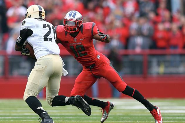 Marcus Cooper to 49ers: How Does the CB Fit with San Francisco?