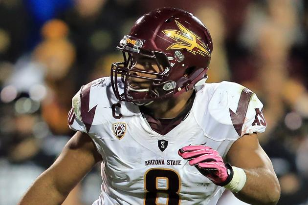 ASU Players to Sign with NFL Teams