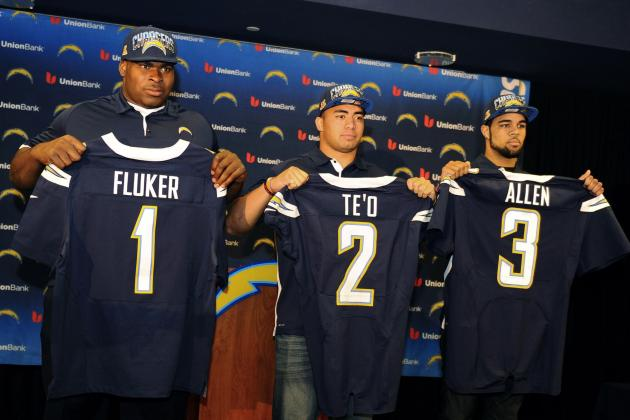Give the New Bolts Boss an 'A' for Effort, at Least