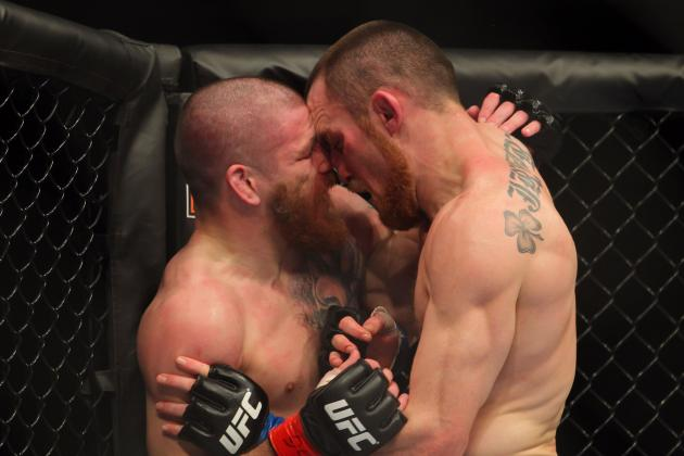 UFC 159: What We Learned from Pat Healy vs. Jim Miller