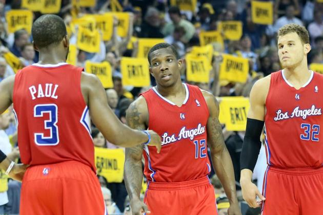 Clippers Fourth Quarter Woes Cost Them Game 4
