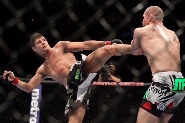UFC 159: What We Learned from Michael Bisping vs. Alan Belcher