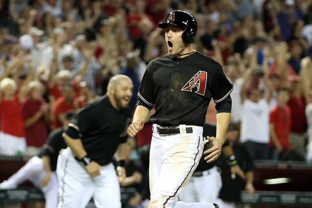 D-Backs Edge Rockies on Ross' Sacrifice Fly