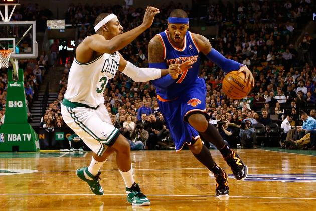NY Knicks vs. Boston Celtics: Game 4 Preview Schedule & Predictions