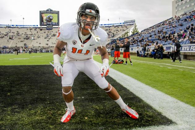 Jordan Poyer to Eagles: How Does Cornerback Fit in Philadelphia?