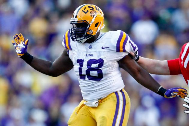 Bennie Logan to Philadelphia: How Does Defensive Tackle Fit with Philadelphia?