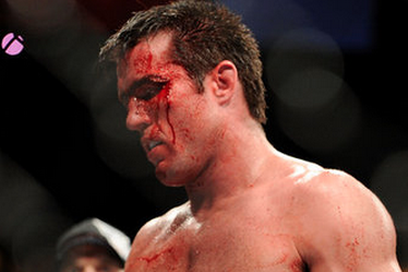 UFC 159: Sonnen Ready to Retire After Loss to Jon Jones