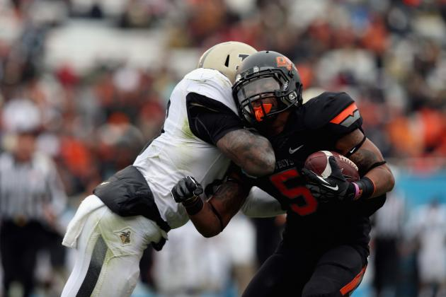 Chargers Agree to Deals with 20 Undrafted Free Agents