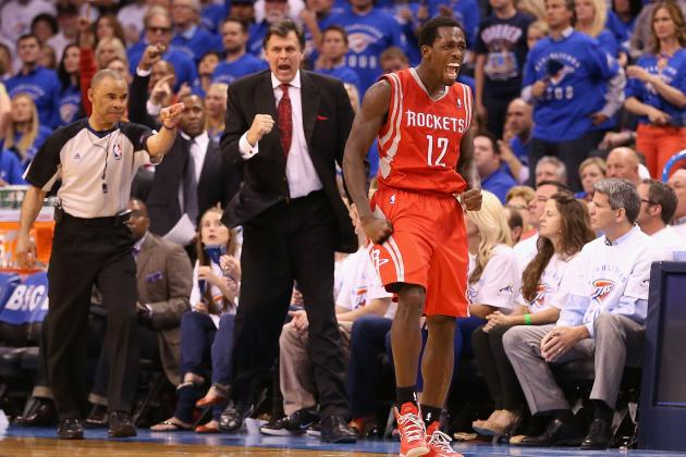 Patrick Beverley's Solid Postseason Play Overshadowed by Reported Death Threats