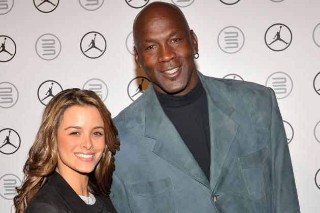 Michael Jordan Wedding: NBA Legend Marries 35-Year-Old Model