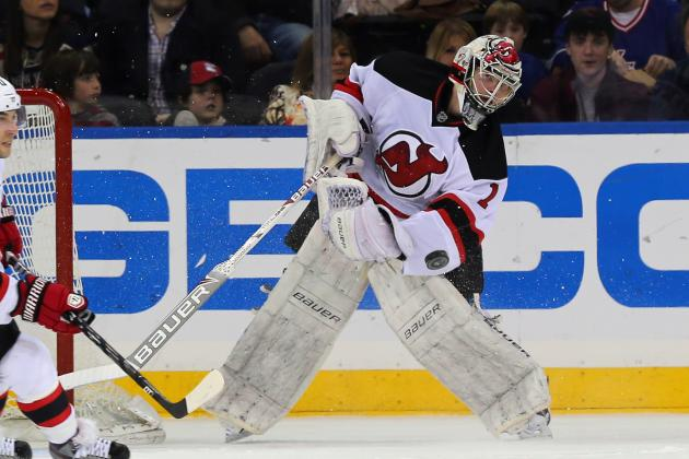 Devils End Season with Second Loss to Rangers in Six Days