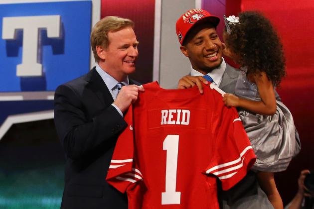 2013 NFL Draft Grades: Breaking Down Teams That Upgraded Most