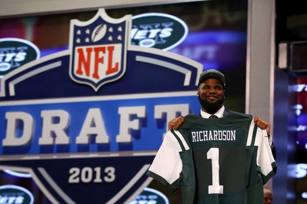 Breaking Down How Sheldon Richardson Fits in Rex Ryan's Defense