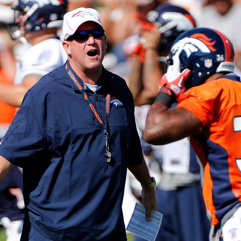 Denver Broncos Depth Chart: Denver Broncos Projected Depth Chart 2011