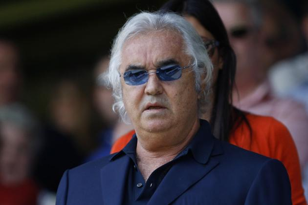 No Proof I Was Involved in Crashgate Scandal -- Briatore