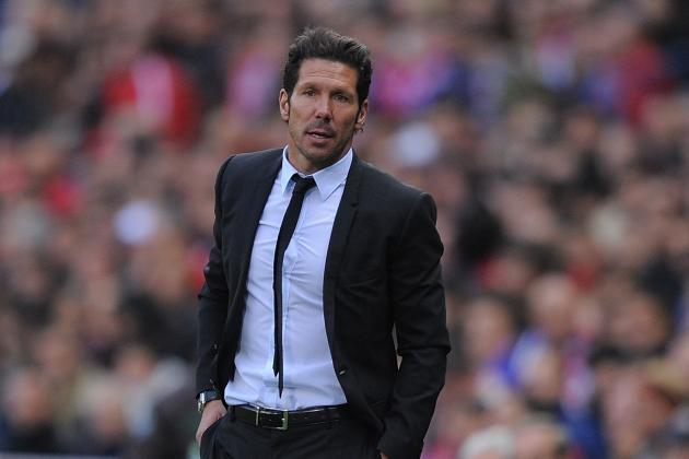 Simeone: We Came Close