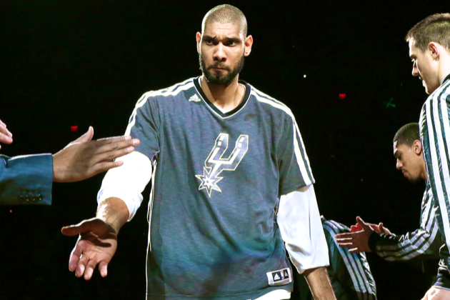 Why We're Not Ready for the End of Tim Duncan: An Ode to the Big Fundamental