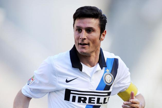 Zanetti Suffers Ruptured Achilles vs. Palmero