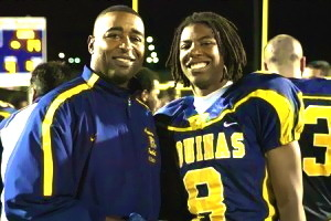 Cris Carter's Son Duron Reportedly Will Receive Tryout with Minnesota Vikings