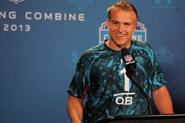 Matt Barkley: I Did Not See This Coming