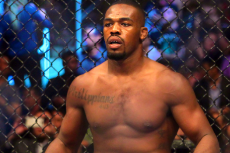 UFC 159 Results: Is Jon Jones, Right Here and Now, MMA's Best Fighter?