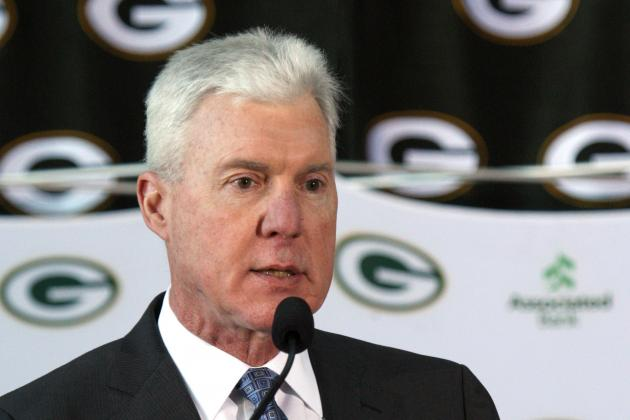 2013 NFL Draft: The Packers Did Their Homework