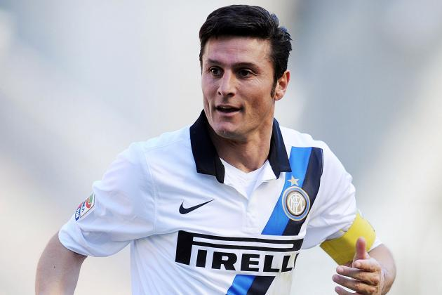 Zanetti: 'I Will Overcome'