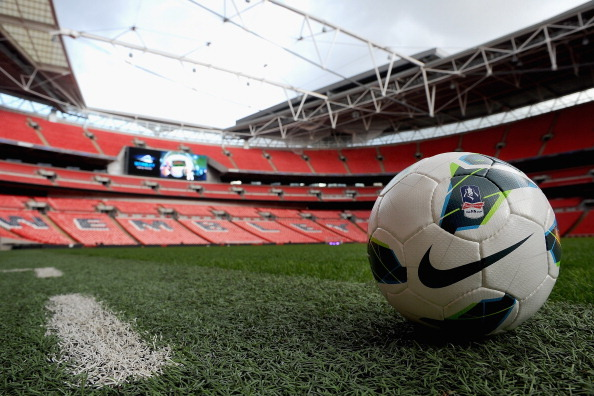 Wembley Celebrates 90th Birthday as FA Cup Final Approaches
