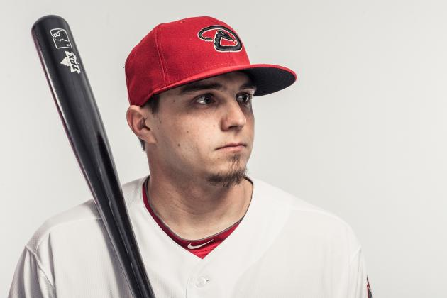 VIDEO: Tony Campana Steals Second, Third, Home Consecutively
