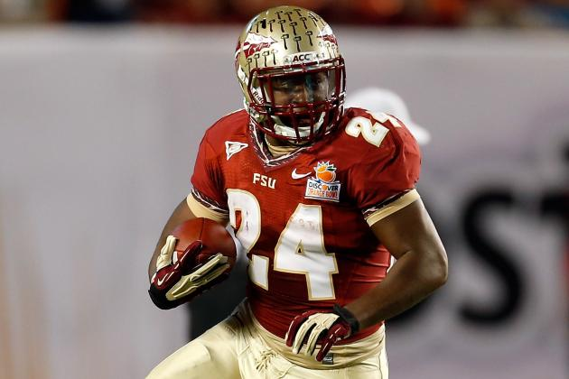 Jacksonville Jaguars Sign Key Undrafted Free Agents