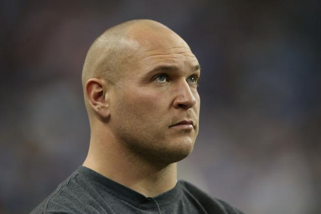 Brian Urlacher Still on Minnesota Vikings' Radar?