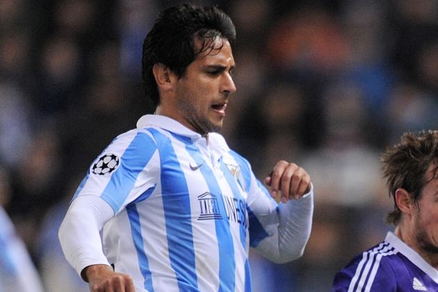Malaga Win to Keep Up Push for European Return