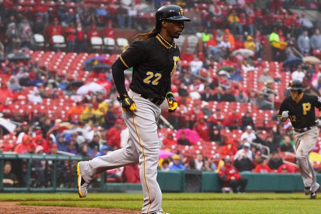 ESPN Gamecast: Pirates vs Cardinals