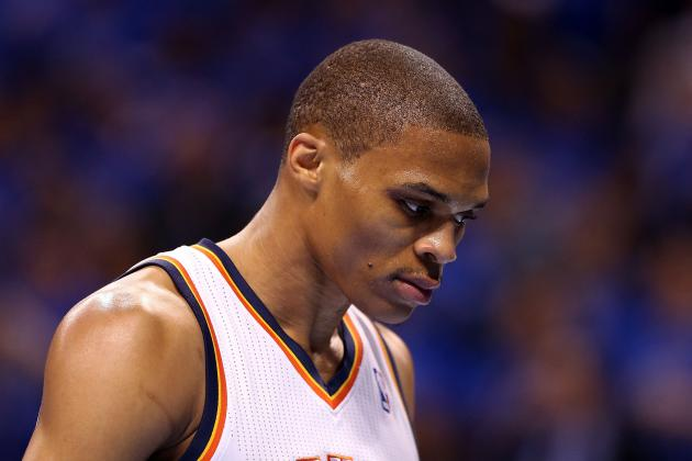 Russell Westbrook's Injury Will Not Deter Thunder from Reaching NBA Finals