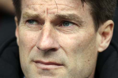 Swansea Boss Michael Laudrup Rued Two Quick-Fire Goals