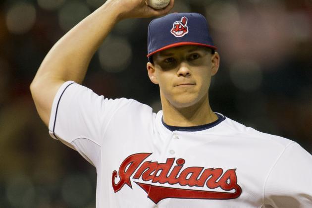 MLB Gamecast: Indians vs Royals