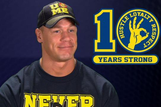 WWE Real Talk: John Cena Is the Most Hated Babyface of All Time