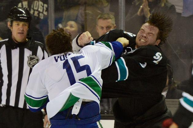 NHL Playoff Matchups 2013: Previewing Top Must-See, First-Round Series