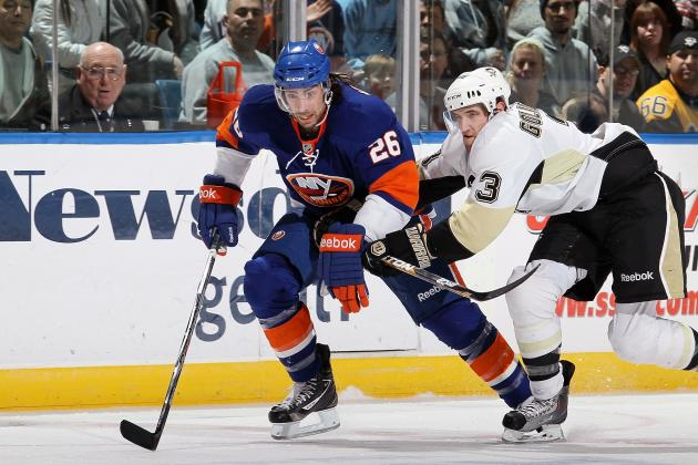 Stanley Cup Playoffs: Complete Broadcast Info for Local and National Telecasts