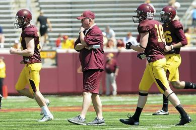 Gophers Football: Program Real Winner of Spring Game