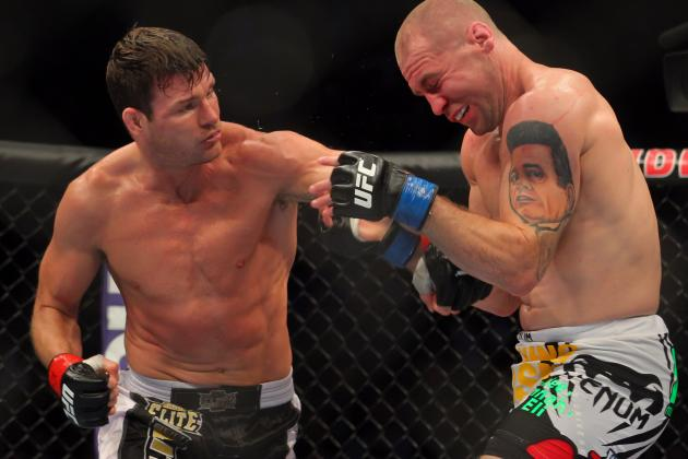 The Good, Bad and Strange from UFC 159