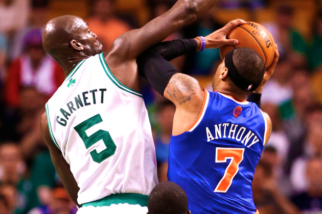 Knicks vs. Celtics Game 4: Live Score, Highlights and Analysis