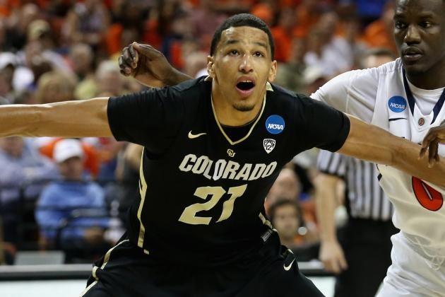 Andre Roberson Will Leave Colorado Buffaloes for NBA Draft