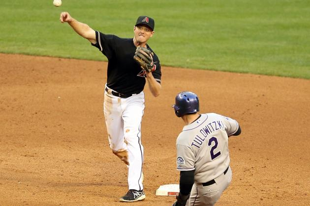 ESPN Gamecast: Rockies vs. Diamondbacks