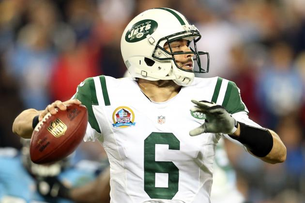Mark Sanchez Would Be Successful If Given Another Starting Opportunity