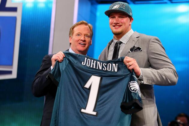2013 NFL Draft Results: Breaking Down Teams with Deepest Classes