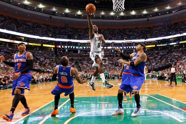 NY Knicks' Game 4 Loss Proves J.R. Smith's Huge Value